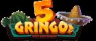 5gringos casino logo 140x60