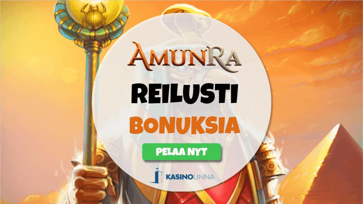 amunra_kokemus