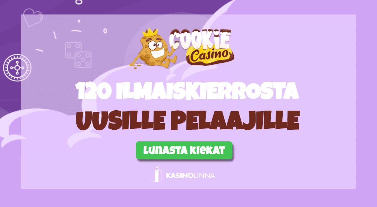 Lunasta cookie casinon kiekat
