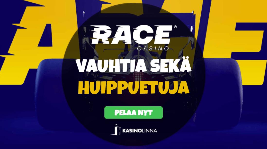 kasinolinna race casino