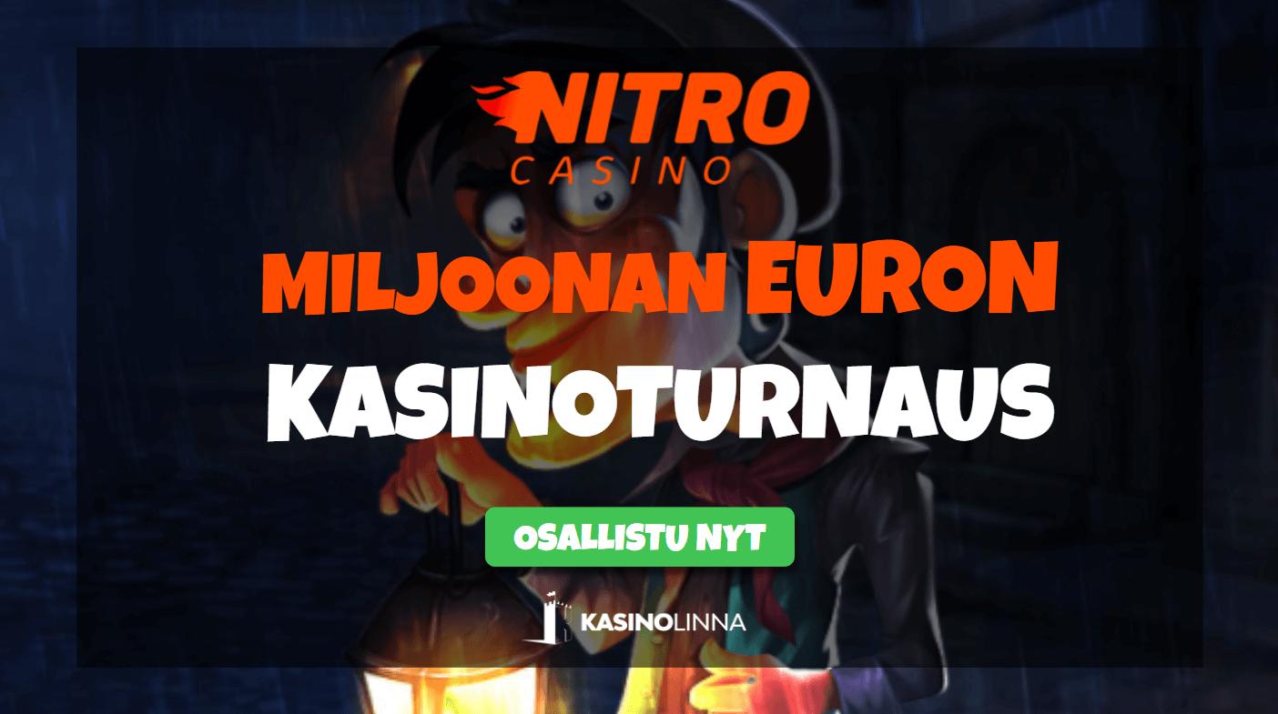 nitro casino kasinolinna uutinen