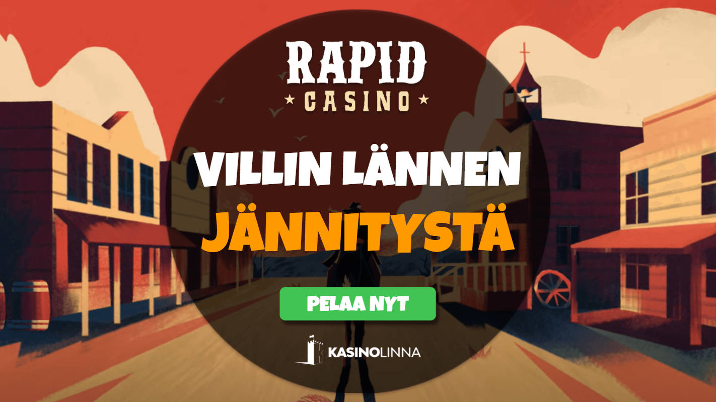 rapid casino arvostelu