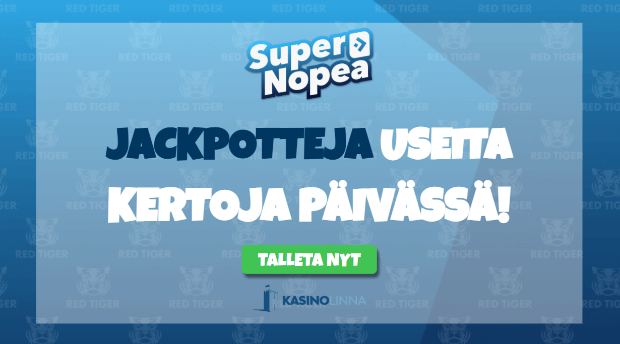 supernopea jackpot dropit 2