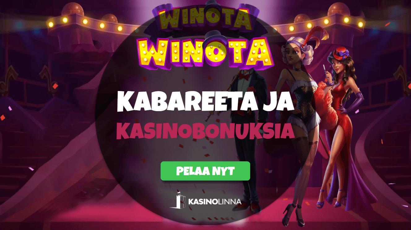 winota casino arvostelu